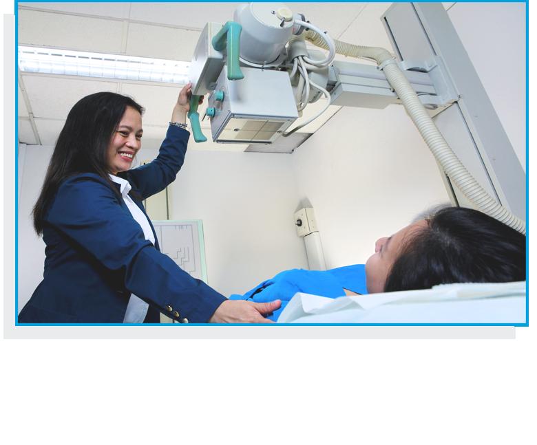 MHC Health Screening - Image 7 - x-rays