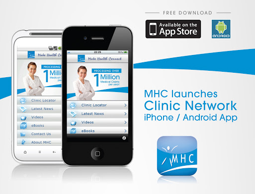 MHC Clinic Network App 2011