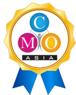 CMO Asia 2012 Logo