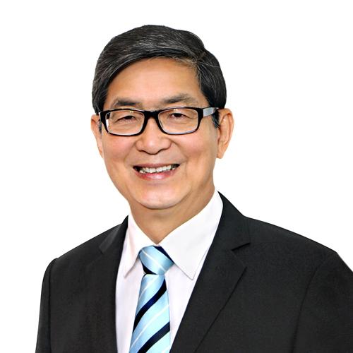 Dr Paul Choo