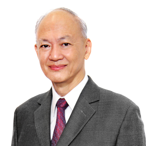 Leong Lick Tien