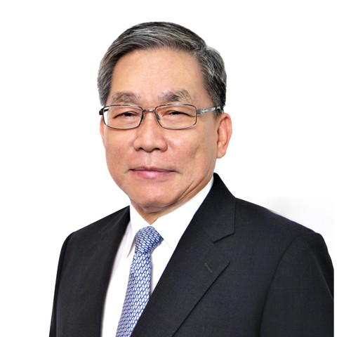 Professor Paul Cheung