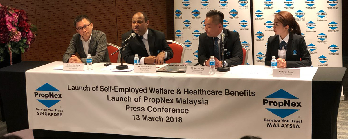 PX MediCare Launch 2018